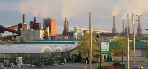 Shawinigan Aluminium Receives Loan from Canadian Government