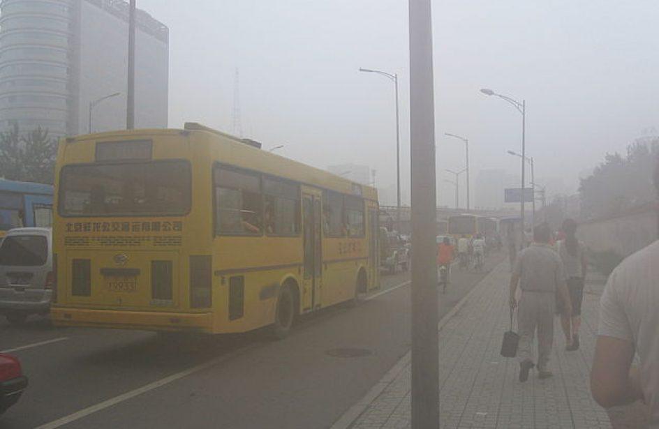 Beijing Scales Back Aluminium, Steel Production in Battle Against Winter Smog