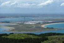 Pacific Aluminium Blames High Power Prices And Low Aluminium Prices For Losses at Tiwai Point