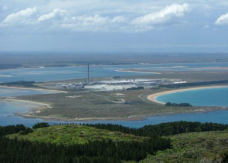 New Zealand Political Leaders Commit To Extending Talks With Rio Tinto To Keep Tiwai Point Aluminium Smelter Running
