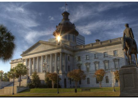 Bill to Save Mt. Holly Smelter Dies in South Carolina House's Committee
