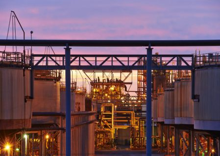 Alcoa Of Australia Inks Trio Of Natural Gas Contracts To Supply Kwinana, Pinjarra, and Wagerup Alumina Refineries