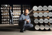 Alba Boosted Aluminium Sales And Production Totals In Q1