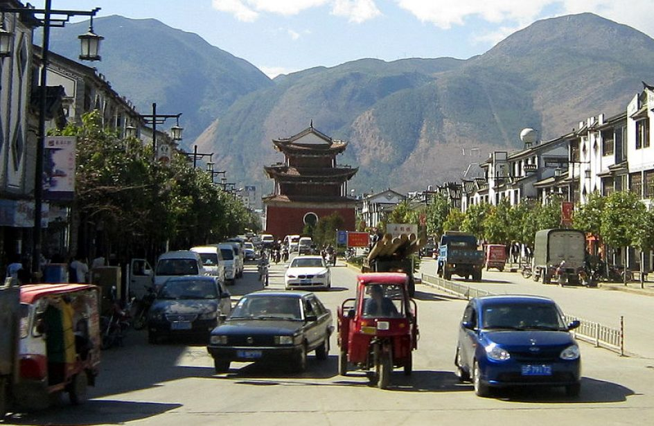 Yunnan Aluminum To Add 210 Thousand MTPA Of Smelting Capacity To Plant In Heqing County