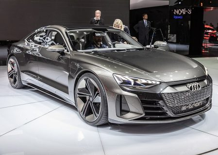 Alcoa To Provide Low- And Zero-Carbon Aluminium For Audi Electric Vehicle Wheels