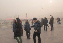 China battles air pollution and aluminium overcapacity