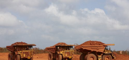 Rio Tinto Sets Production Records for Bauxite, Alumina, and Aluminium in 2016