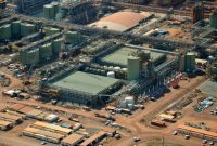 Rio Tinto Teams With Australian Government On Hydrogen Conversion Project For Alumina Refineries