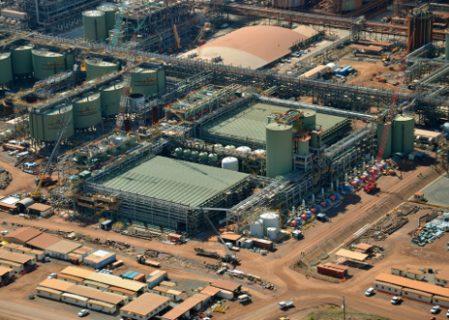 Rio Tinto Sweetens Pacific Aluminium Package with Australian Alumina Assets