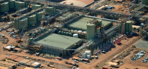 Rio Tinto's Improved Yarwun Refinery Sets Production Record