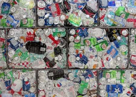 Study Finds Recycling Rate of Automotive Aluminium is 91%
