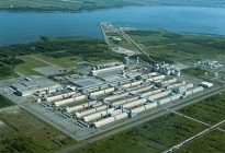Workers Trickle Back To Aluminerie de Bécancour As 17-Month Lockout Ends