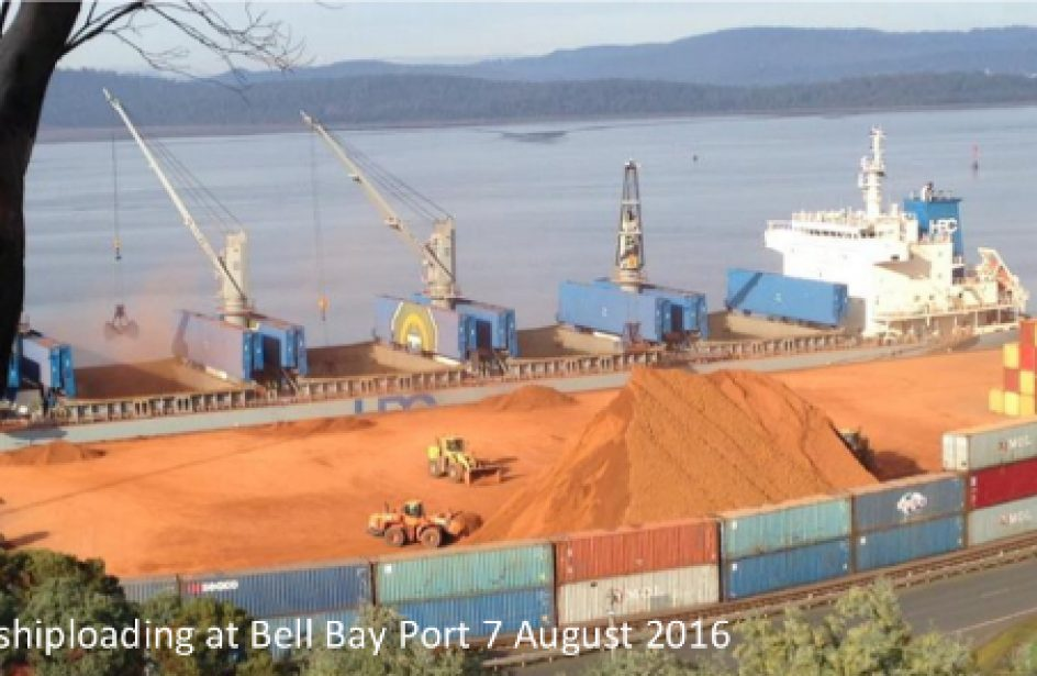 ABx Reports Strong Cement and Fertilizer Bauxite Sales in 2016's Fourth Quarter