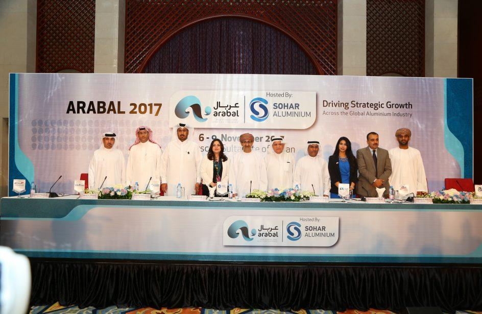 ARABAL 2017 Promises to Put the Middle East's Aluminium Industry In Spotlight