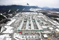 Rio Tinto's Kitimat Smelter Hosts Open House