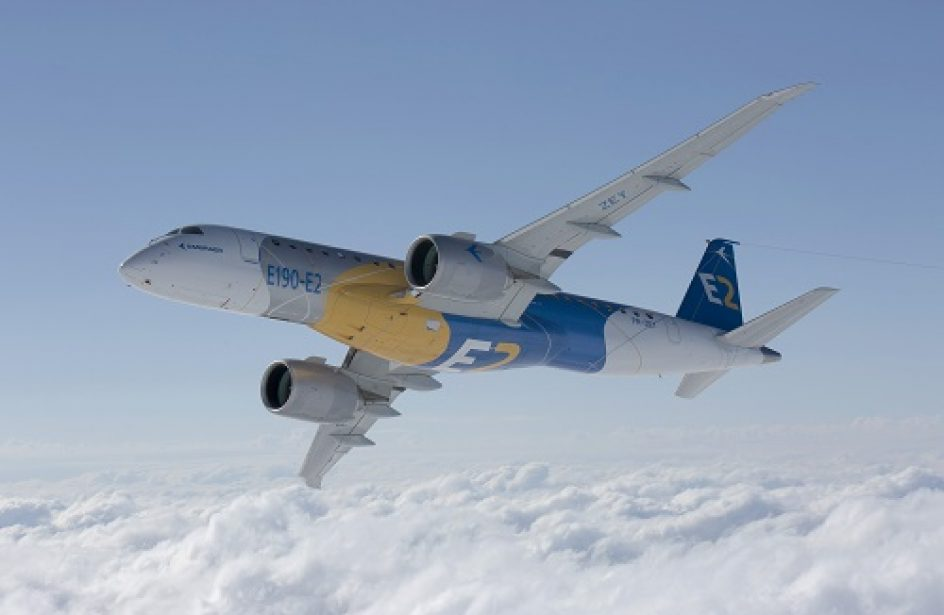 Alcoa Inks US$470 MM Multi-Year Contract with Embraer