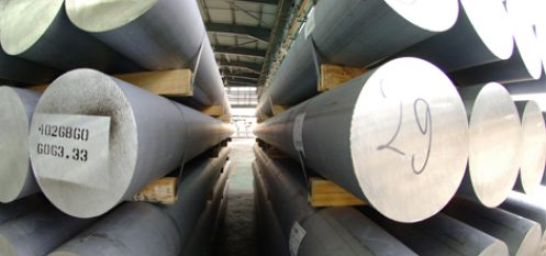 One-Fifth Of Alba's Line 6 Aluminium Destined For Spot Market