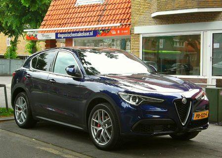 Constellium Named Primary Supplier of Aluminium for Alfa Romeo's New SUV