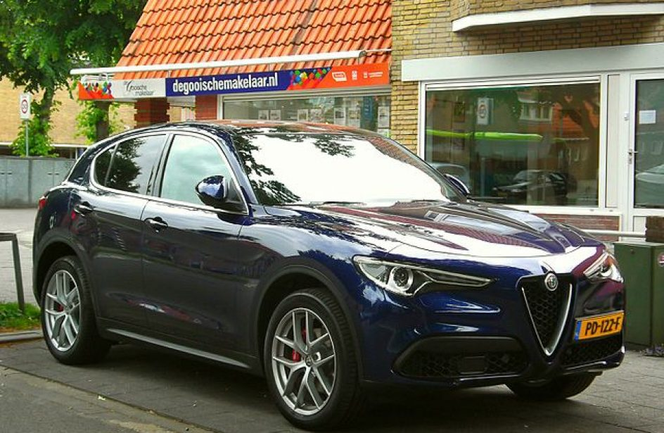 Constellium Named Primary Supplier of Aluminium for Alfa Romeo's New SUV
