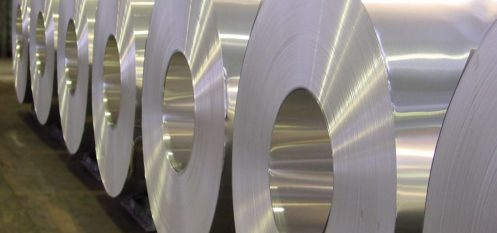 ASI Certifies First Aluminium Roller Under New Responsible Sourcing Standard
