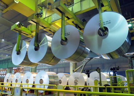 Recycling aluminium packaging – A UK Case Study