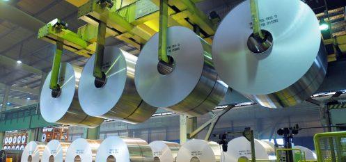Alucoat Conversión Joins Aluminium Stewardship Initiative As Production And Transformation Member