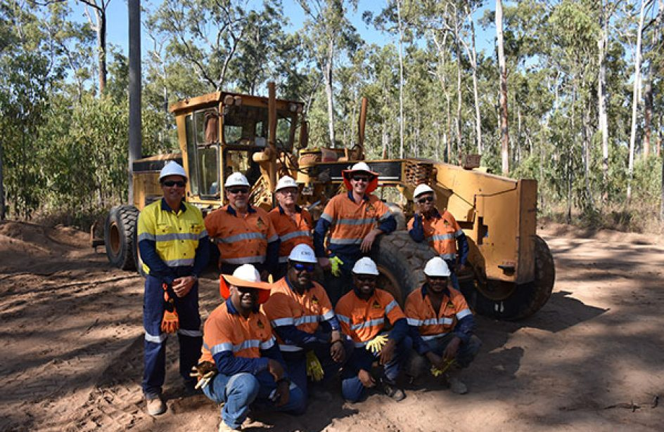 Rio Tinto Awards Over $900 MM in Amrun Contracts to Queensland Firms