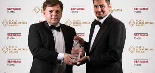 Rusal Wins Aluminium Industry Leadership Award
