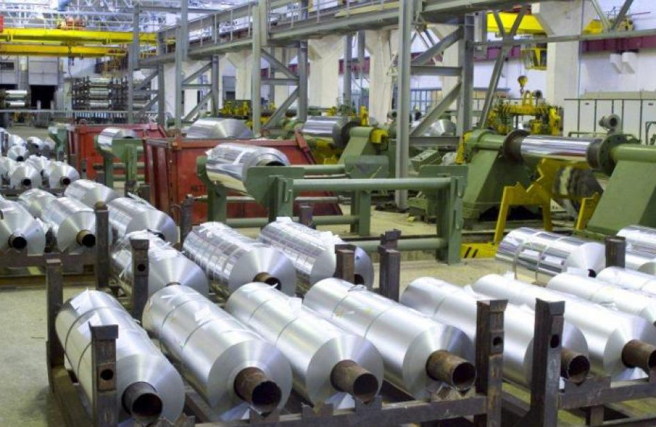 Aluminum Association Lauds USITC Decision On Dumping Of Aluminium Foil From Five Countries