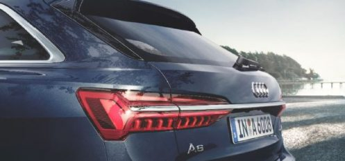 AMAG To Supply ASI-Certified Sustainable Aluminium To Audi For A6 Avant