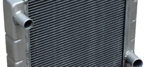 India Imposes Anti-Dumping Duty on Aftermarket Aluminium Radiators from China