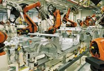 BMW Implements Aluminium Scrap Recycling Program At Plant In Dingolfing