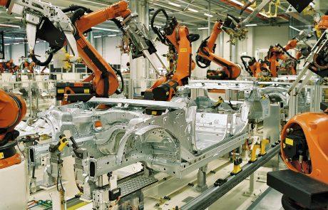 BMW Implements Aluminium Scrap Recycling Program At Plant In Dingolfing