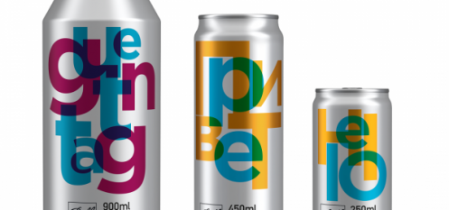 Ball Corporation Debuts Three New Aluminium Beverage Can Sizes