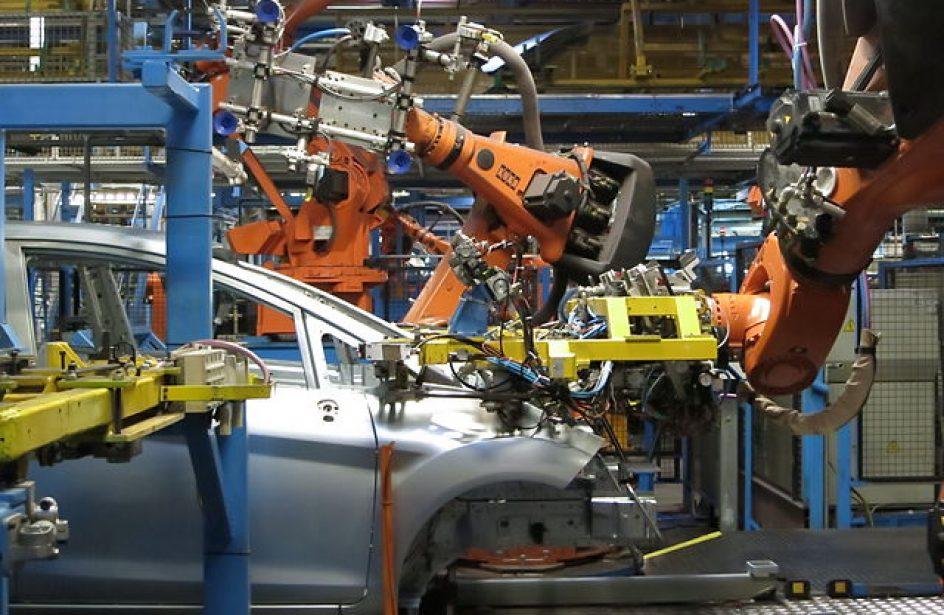 Ford Motors CEO: Trump Tariffs On Aluminium And Steel Will Cost Us US$1 Billion
