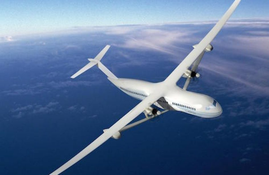 Aerospace industry trends & aluminium use