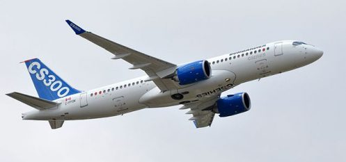 Aleris Lands Multi-Year Aerospace Aluminium Deal with Bombardier