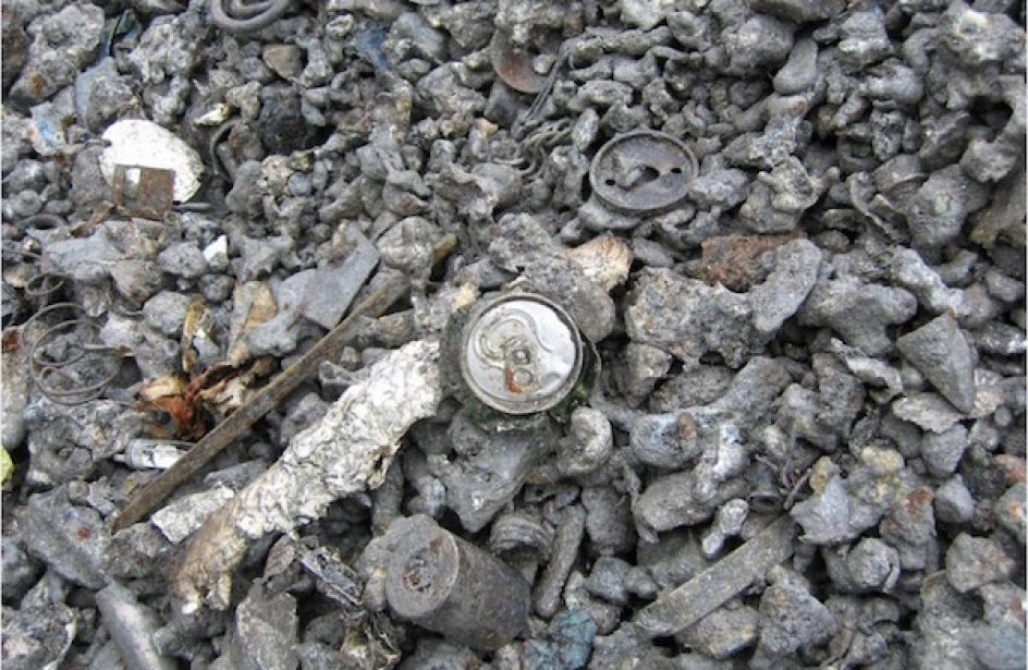 Waste – or valuable resource?