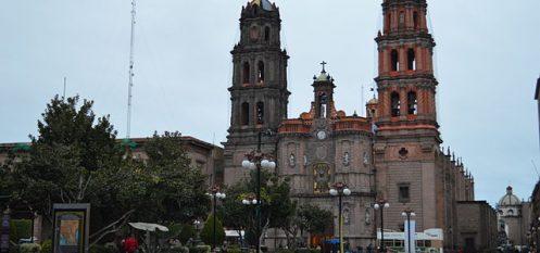 Constellium Announces New Plant in San Luis Potosí, Mexico