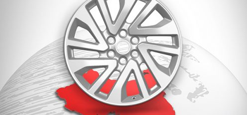 Maxion Inks Partnership With Chinese Firm Dongfeng For Aluminium Wheel Plant In Hubei Province