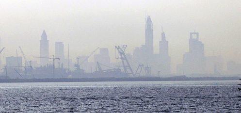 Dubai's Masharie to Ramp Up Aluminium Production