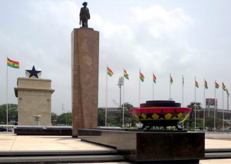 Ghana And Guinea Mulling Partnership On Bauxite Mining Development