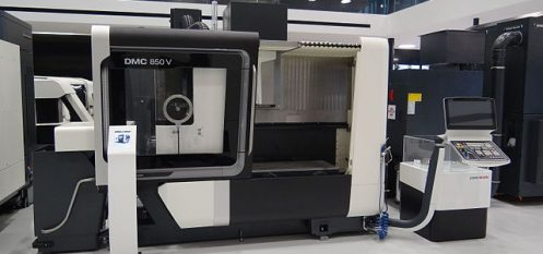 Rusal Inks Agreement with Sauer to Develop Aluminium 3D Printing Technology
