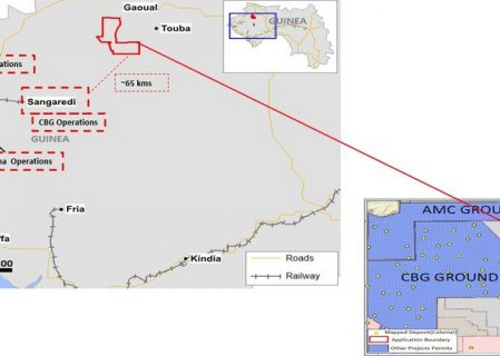 Lindian Secures Funding For Drilling At Gaoual Bauxite Project In Guinea