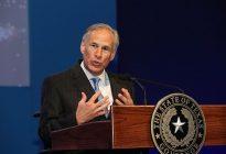 Texas Governor Abbott Calls on Trump Administration to Reconsider Aluminium and Steel Tariffs