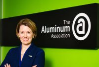 Heidi Brock To Step Down As Head Of Aluminum Association