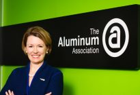 Heidi Brock To Step Down As Head Of Aluminum Association