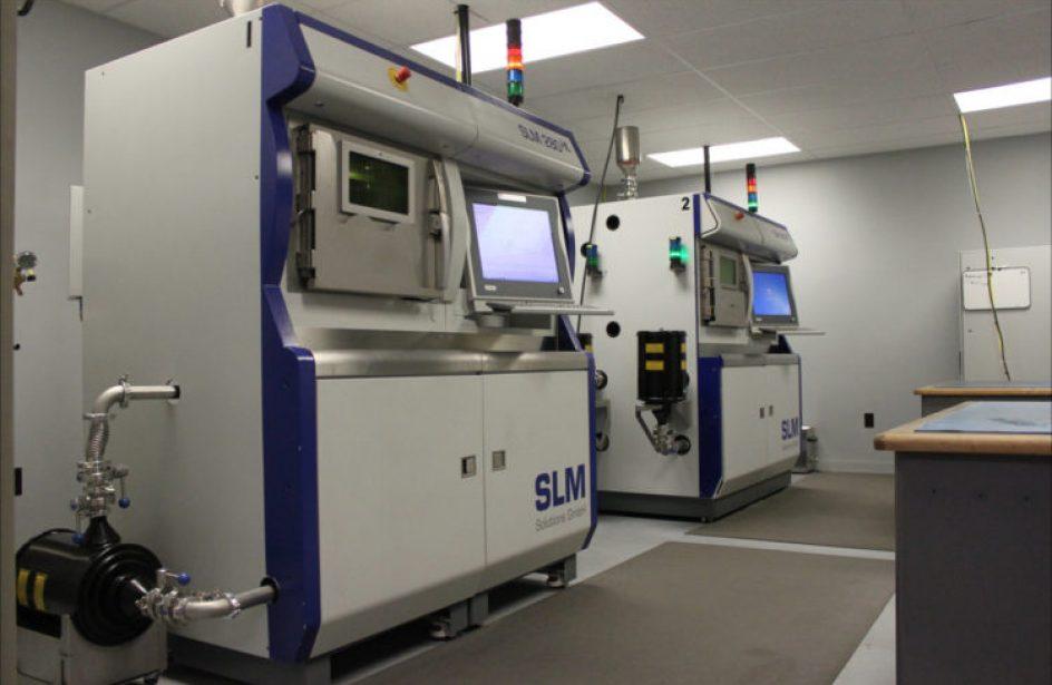 Kaiser Aluminum Acquires Additive Metal Manufacturer Imperial Machine & Tool