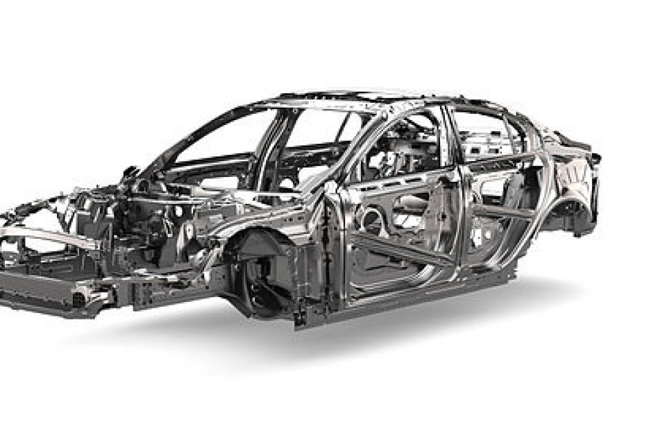 Jaguar Land Rover Takes Next Step in Aluminium Recycling with REALITY Program