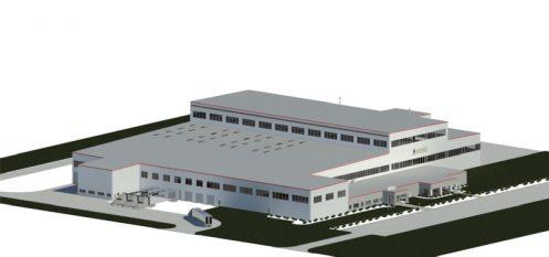Auto Parts Manufacturer Magna Opens US$60 Million Aluminium Casting Expansion in Alabama Plant